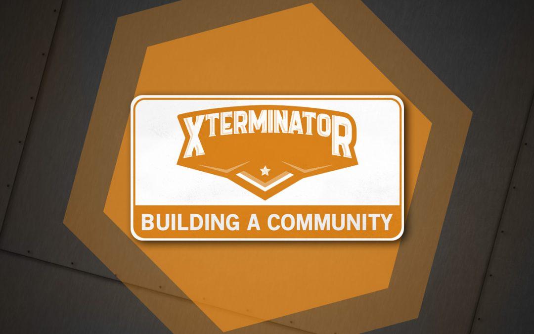 Xterminator Work