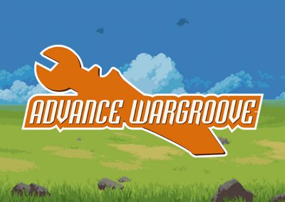 Unofficial Advance Wargroove Project
